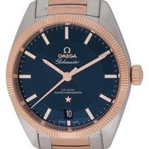 Omega : Globemaster :  130.20.39.21.03.001 :  Stainless Steel...