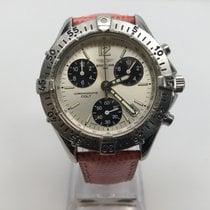 Breitling Colt Chronograph A53035 gebraucht