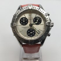 Breitling Colt Chronograph Steel 38mm No numerals United States of America, New York, New York