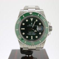 Rolex 116610LV Otel Submariner Date 40mm