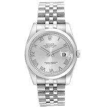 Rolex Datejust 116200 2013 pre-owned