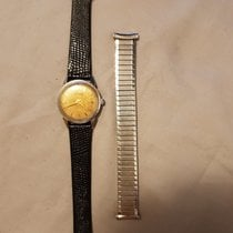 Junghans Steel 38mm Manual winding pre-owned United States of America, New York, Bronx