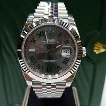 Rolex Datejust II rare dial