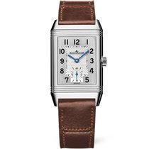 Jaeger-LeCoultre 3858522 Steel 2018 Reverso (submodel) 45.6mm pre-owned