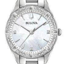 Bulova Diamond 30mm