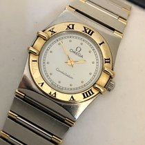 Omega Constellation Ladies vintage watch Quartz 1986 watch