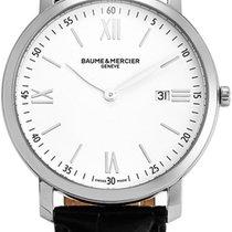 Baume & Mercier Classima 10097 new