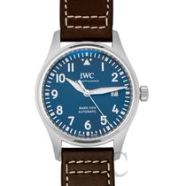 IWC new Automatic 40mm Steel