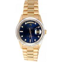 Rolex 18238 occasion