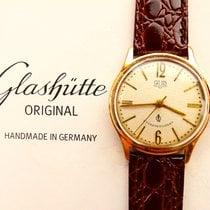 GUB Glashütte 1958 pre-owned