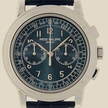 Patek Philippe 5070P-001 Platinum Chronograph 42mm