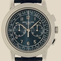 Patek Philippe 5070P-001 Platine Chronograph 42mm