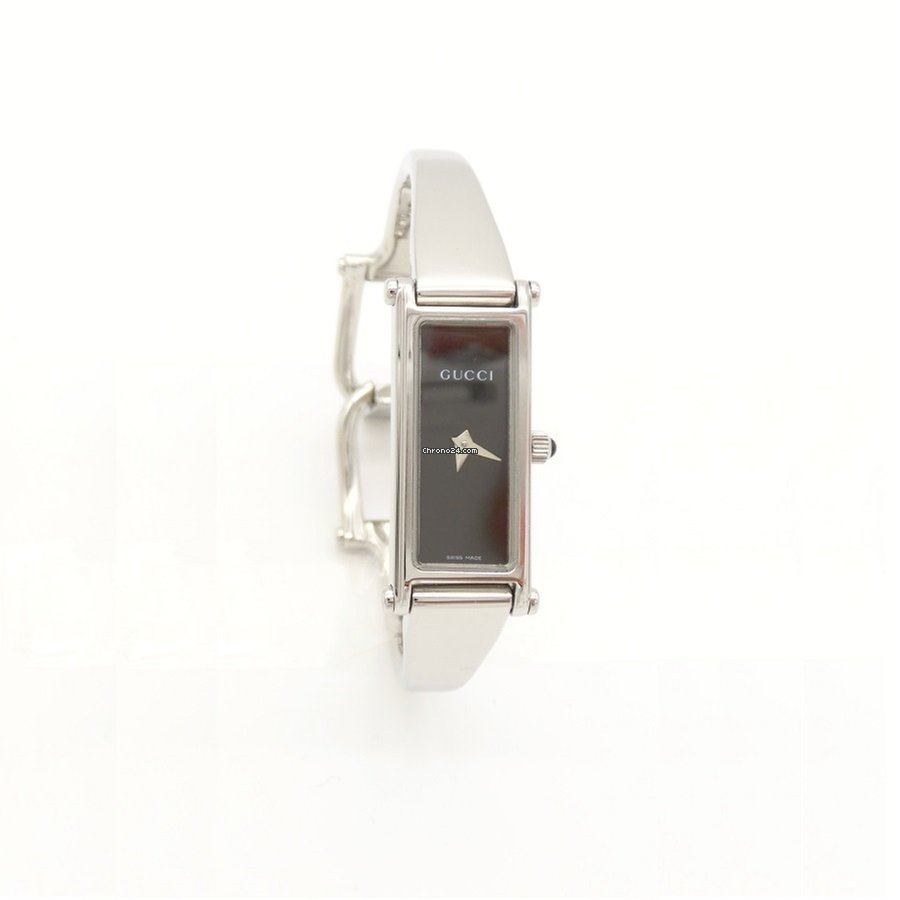 eeb42d2135d Gucci Quartz Stainless Steel Women s Casual Watch 1500 L for  479 for sale  from a Trusted Seller on Chrono24