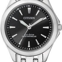 Citizen ES4020-53E Steel new