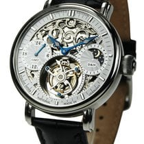 Poljot Skeleton Tourbillon 3360.T04 2019 new