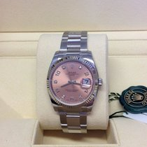 Rolex Oyster Perpetual Date Steel 34mm United Kingdom, Newry