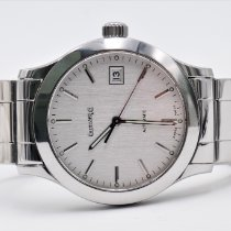 Eberhard & Co. Steel Automatic 41116 pre-owned