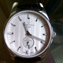 Certina Steel 40mm Automatic C.022.428.16.031.00 new United Kingdom, Market Drayton