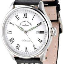 Zeno-Watch Basel Ατσάλι 44mm Αυτόματη 6273-i2-rom καινούριο