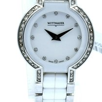 Wittnauer Women's watch 28mm Quartz pre-owned Watch only