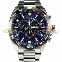 Citizen Promaster Sky Acero 44mm Azul