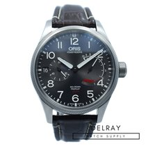 Oris Big Crown ProPilot Steel 44mm United States of America, Florida, Hallandale Beach