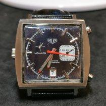 Heuer 1533 1970 pre-owned