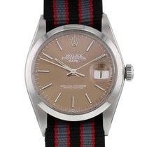 Rolex Oyster Perpetual Date 1500 1500 1974 occasion