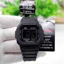 Casio G-Shock GW-M5610-1BJF nov