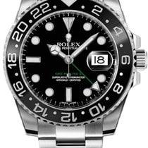 Rolex GMT-Master II 116710LN 2016 rabljen