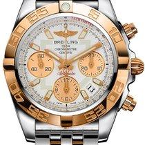 Breitling Chronomat 41 CB014012-G713-378C neu