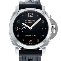 Panerai Luminor Marina 1950 3 Days Automatic PAM 359 2010 pre-owned