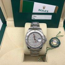Rolex Yacht-Master 40 116622 2016 новые