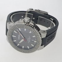 Oris Steel 43.5mm Automatic 01 733 7730 4153 pre-owned