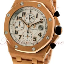 Audemars Piguet Royal Oak Offshore Chronograph 26170OR.OO.1000OR.01 nouveau