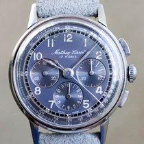 Mathey-Tissot Vintage Chronograph Lemania (Omega 321) movement