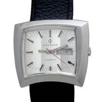 Candino DAY DATE VINTAGE AUTOMATIC SWISS WRISTWATCH