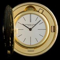 Audemars Piguet 18k Y/G Silver Dial Rare 20 Dollar Coin...