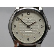 Zenith 03.0520.679 Steel Elite 44mm pre-owned United States of America, Florida, MIAMI