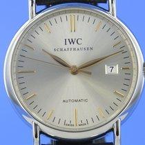 IWC Portofino Automatic IW3563 подержанные