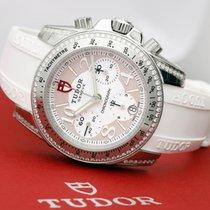 Tudor Chronograph Diamonds 41mm