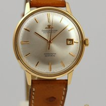 Jaeger-LeCoultre Geomatic 18kt