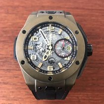 Hublot - Big Bang Ferrari Magic Gold- 401.MX.0123.VR - Men -...