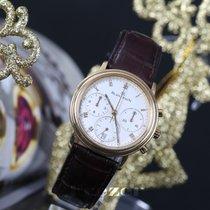 Blancpain Villeret Chronograph Gold