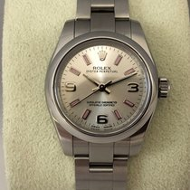Rolex Oyster Perpetual Lady 176200 / 26mm ( LC 100 )