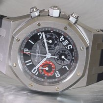 Audemars Piguet Royal Oak, City of Sails Alinghi, Limited Edition
