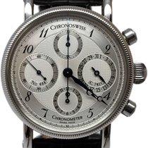 Chronoswiss Chronometer Chronograph CH7523CD