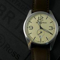 Bell & Ross Vintage BRV 123