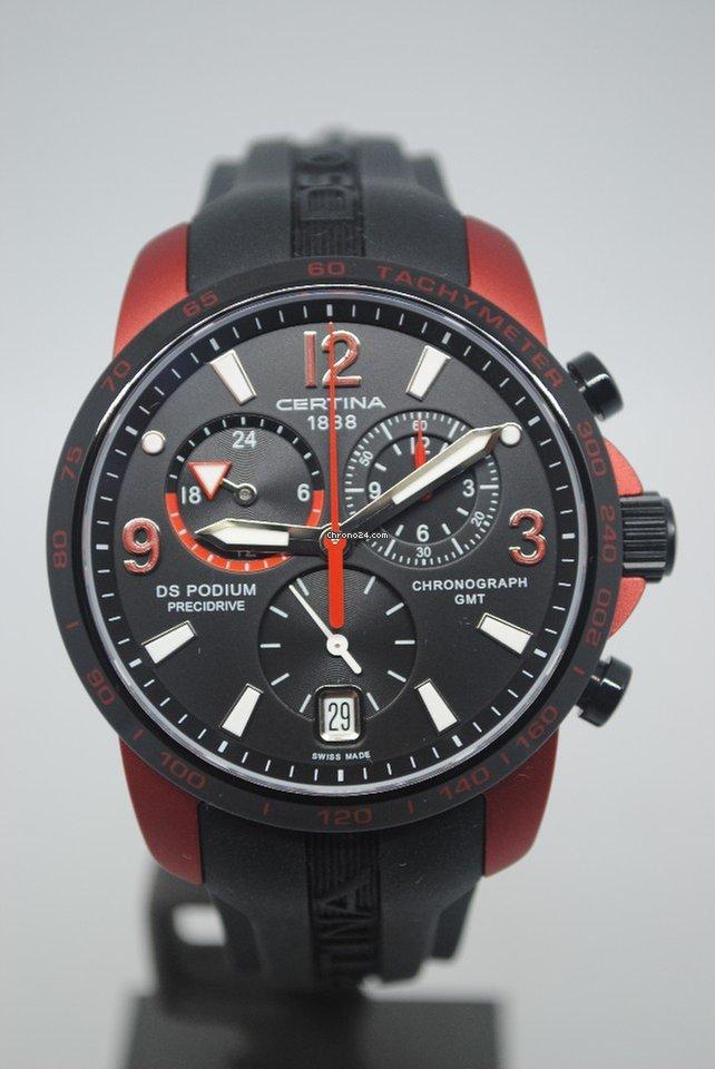 a60f821c1c8a Precio de relojes Certina DS Podium en Chrono24