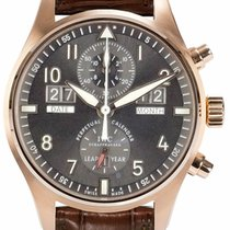 IWC pre-owned United States of America, California, Beverly Hills